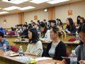 [韓・アフリカ]マインド開発フォーラム発足式、ハンヤン大学で開催