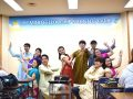[日本]長野にやってきた『マインドブーム』IYF日本学生キャンプ
