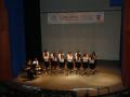 [ドミニカ]ドミニカグラシアス音楽学校が訪れた音楽会