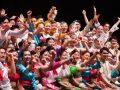 [ソウル]2017グッドニュスコ・フェスティバル  '私たちの幸せを思いきり感じてみてください'
