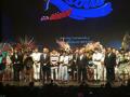 [メキシコ]大統領歴訪行事に共にしたIYF海外ボランティア