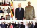 [ウガンダ] 'マインド教育とワールド文化キャンプが円滑に行えるよう積極的に支援します。'