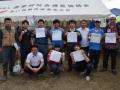 [日本]熊本ボランティア