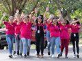 [コスタリカ]副大統領と共にした、2020コスタリカ・ワールドキャンプ開幕式!