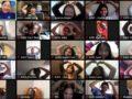 「アメリカ」第2回IYFオンラインハングルキャンプ、キャンプを通して心の世界を学ぶ!